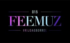 DJ AjeN at Feemuz 23-1-15
