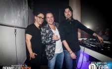DJ AjeN with Roog & Erick E