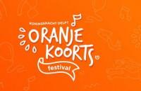 DJ AjeN met Delftsche Helden op Oranjekoorts 2016