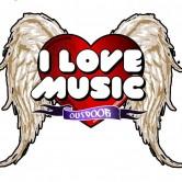 AjeN met de Delftsche Helden op I love music