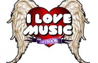 DJ AjeN at I Love Music Outdoor