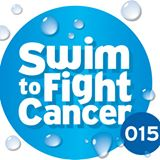 DJ AjeN met Delftsche Helden bij Swim to fight cancer