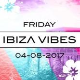 Ibiza Vibes in Scheveningen