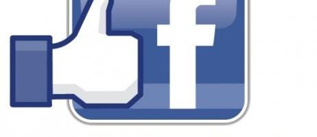 Facebook artiesten pagina