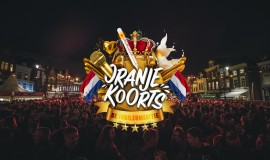 Aftermovie Oranjekoorts 2019